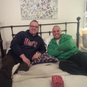 Matt and Dane Dec 14