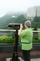 sue and the telescope