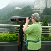 sue and the telescope