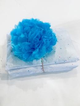 bluebell giftwrap